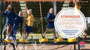 Stronger Country Communities Fund