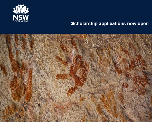 Aboriginal early childhood education scholarships