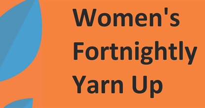 Women's Yarn Up Events