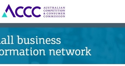 Inquiry into the NBN and experiences of small businesses