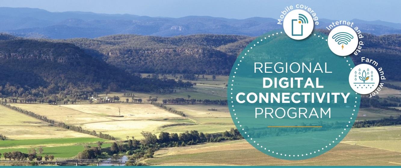 Image result for regional digital connectivity program nsw